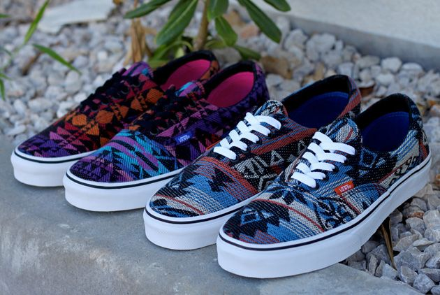 Vans Era Inca Pack – Disponible  5a69ea082c