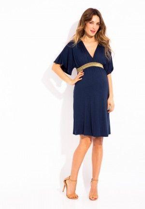 68010c2c02720 Vestidos para la mujer embarazada - Mi Ropa Premamá - Mi Ropa Premama