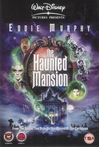 The Haunted Mansion 2003 Film