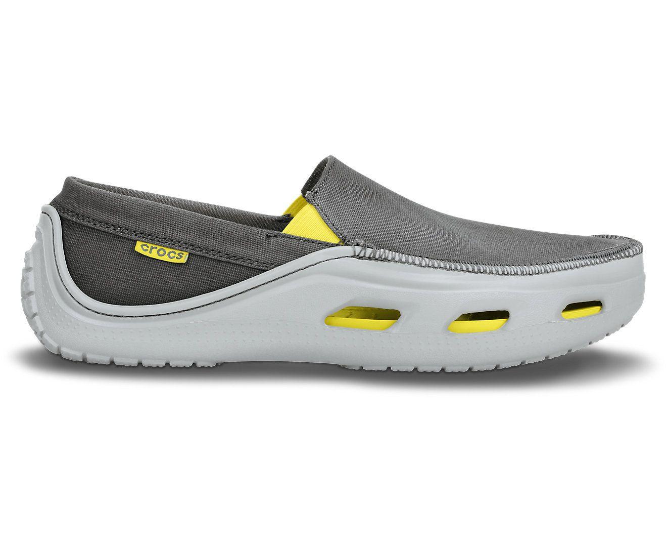 Men's Tideline Sport Canvas Shoe | Men's Comfortable Shoes