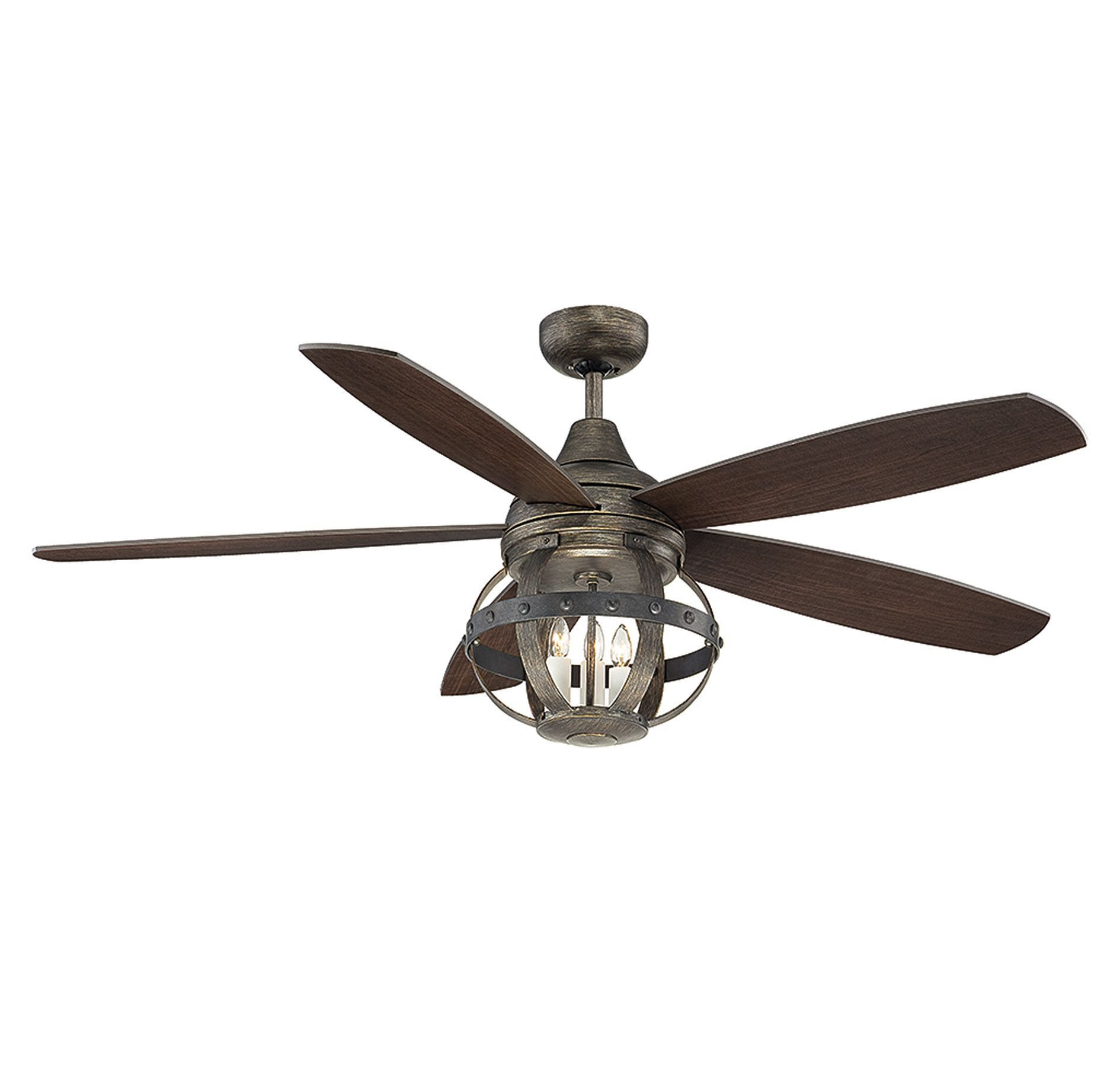"""Savoy Alsace 52"""" Ceiling Fan Products Pinterest"""