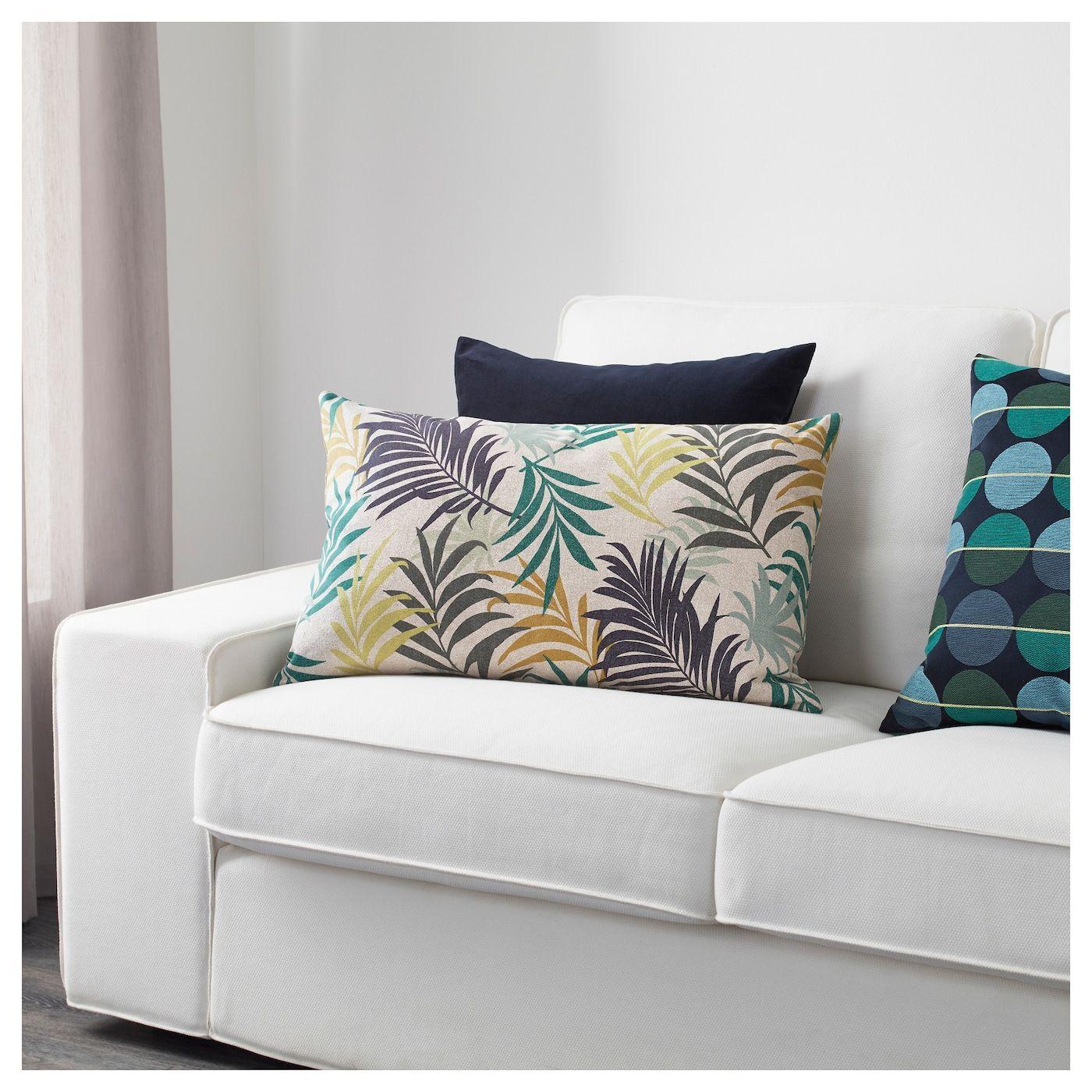 GILLHOV Cushion cover Gillhov multicolor 16x26