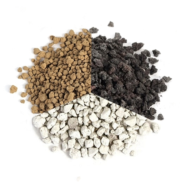 Akadama Lava Pumice Soil Mix Jardines Negocios