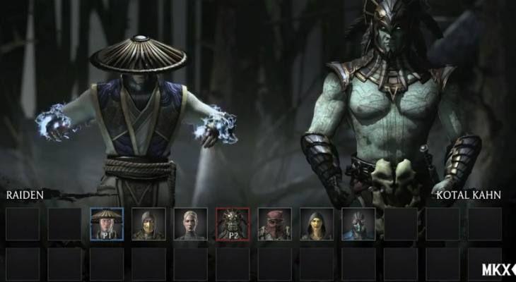Mortal Kombat X Raiden Analysis Mortal Kombat X Mortal Kombat