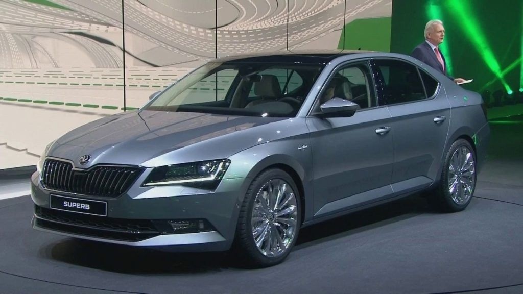 The Best Skoda Scout 2019 Redesign And Concept Release Car 2019