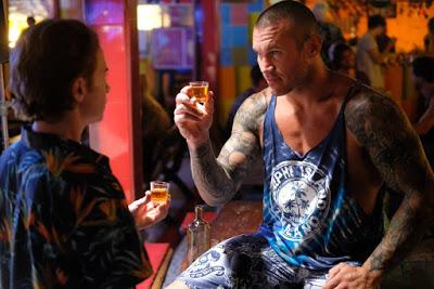Dvd Blu Ray Changeland 2019 Starring Seth Green And Breckin Meyer Wwe Couples Bella Twins Randy Orton