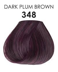 Chocolate Brown Hair Dye Color