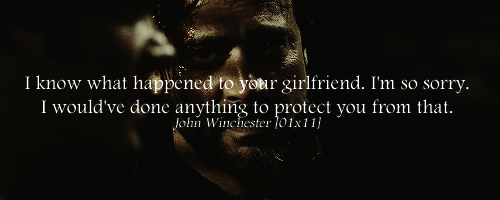 My Papa Winchester