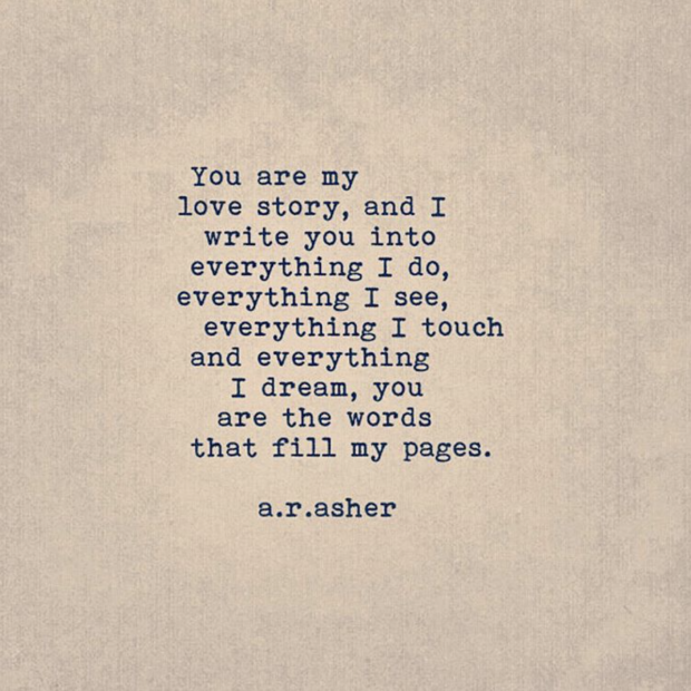 I want a writer to write my story