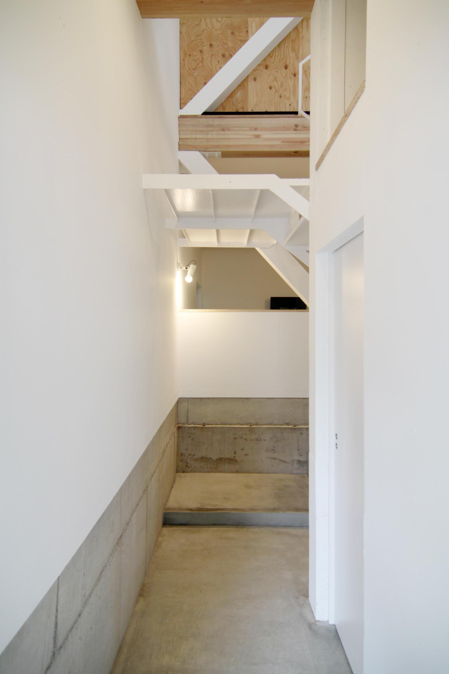 1階玄関1 10mの家 玄関事例 Suvaco スバコ 家 スバコ 玄関