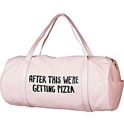 ban.do Getting Pizza Gym Bag