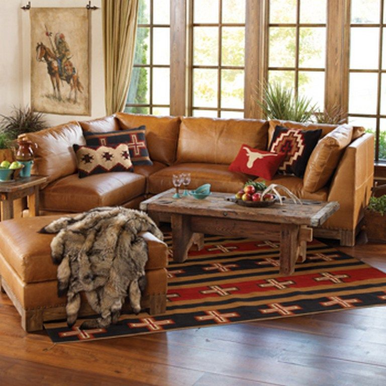 9 Awesome Living Room Design Ideas: 80 Southwestern Decorating Awesome Ideas