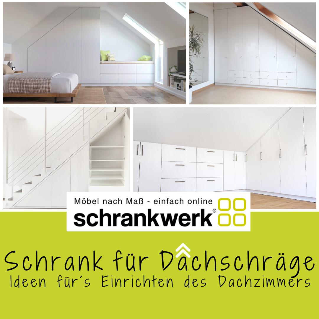 Ideen Schranke Dachschrage In 2020 Schrank Dachschrage Raume Mit Dachschragen Dachschragenschrank