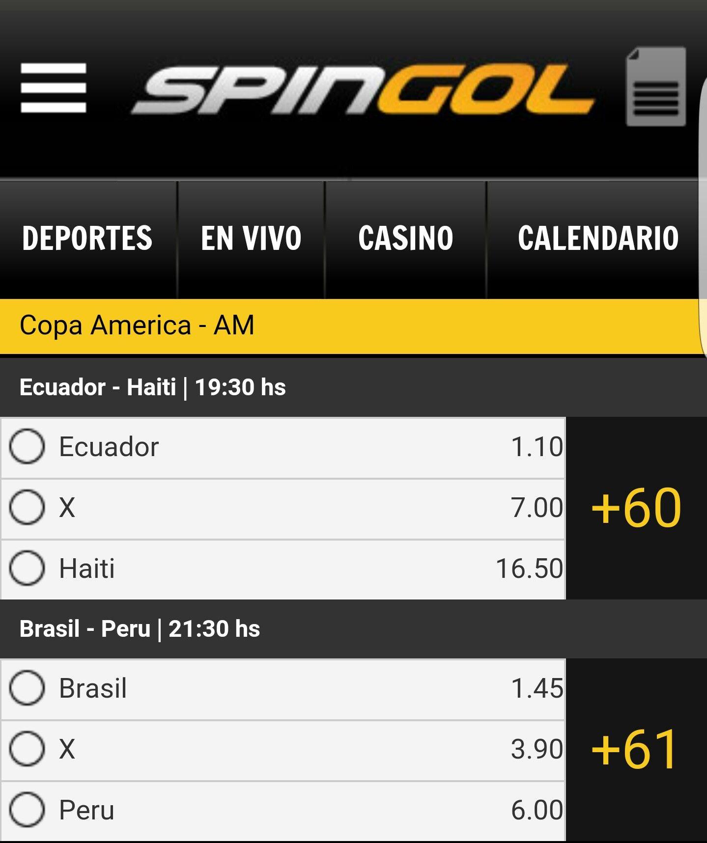Como Es Vivir En Haiti hoy vamos a vivir otra doble jornada de la #copaamerica