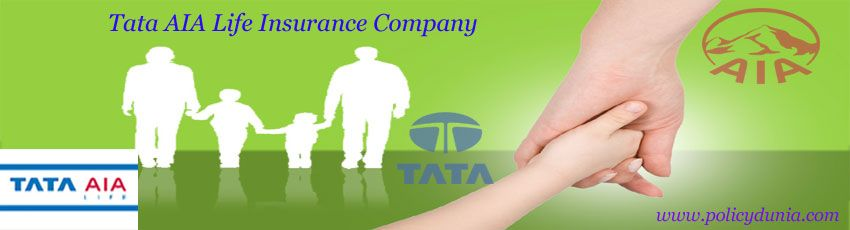 Tata Aia Life Insurance Co Ltd Customer Care Life Insurance