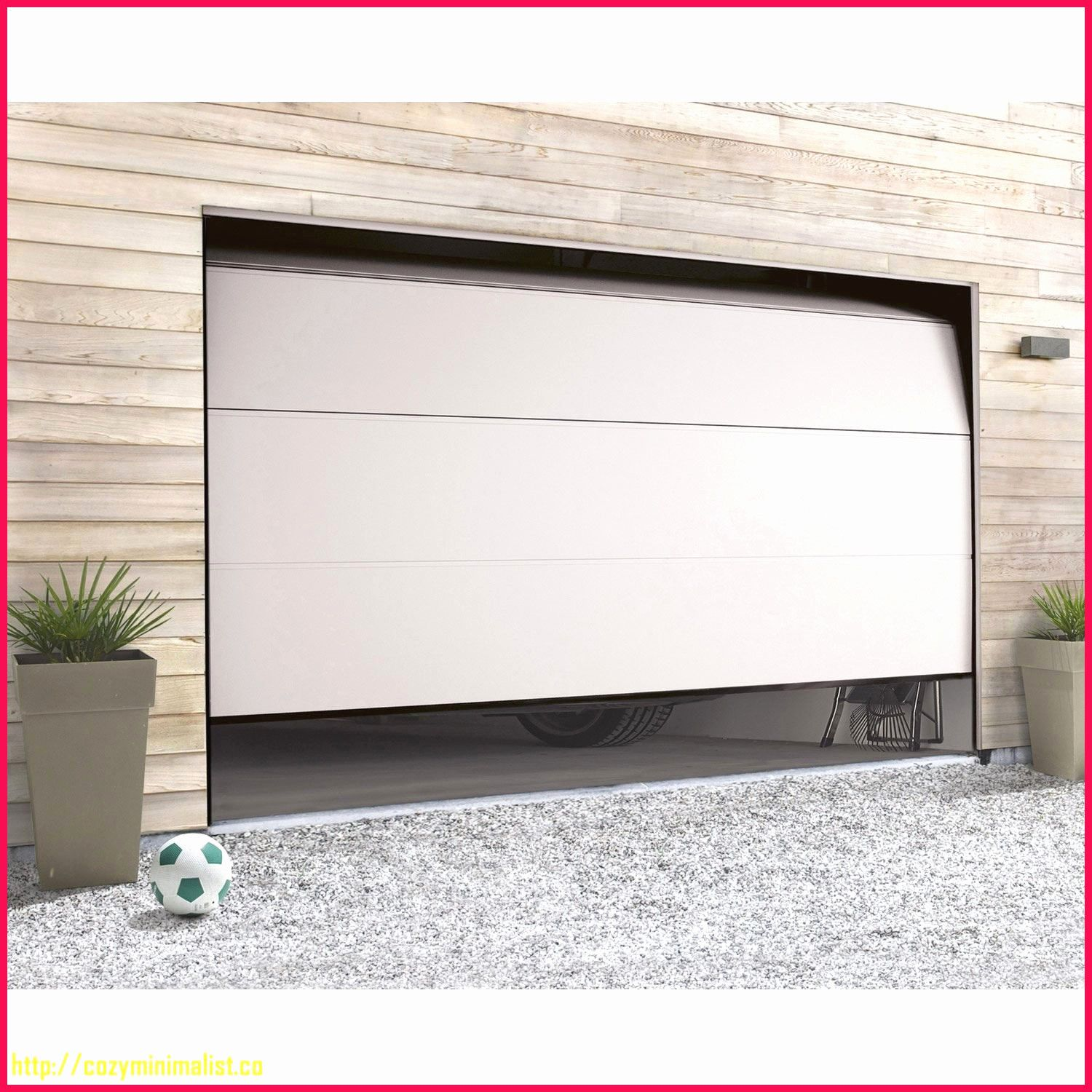 Awesome Porte Garage Coulissante Brico Depot Garage Doors Hormann Garage Doors Sectional Garage Doors