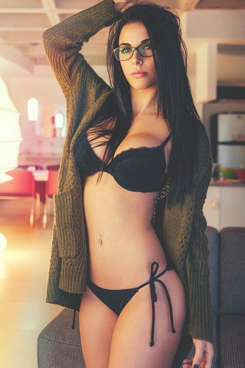 Hot sexy nerds