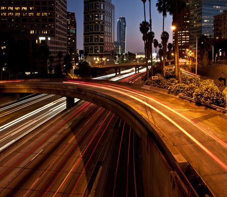 Midnight Express Photo by Ken Renk -- National Geographic Your Shot