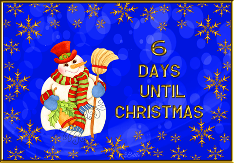 How Many Minutes Till Christmas.6 Days Until Christmas Quotes Quote Christmas Christmas