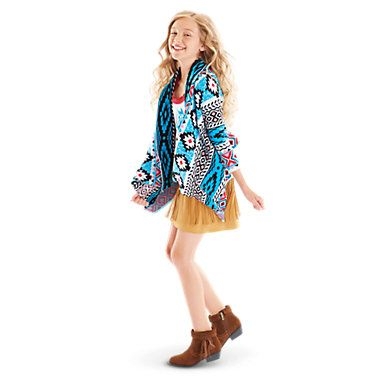Fun Fringed Outfit for Girls   kayaworld   American Girl