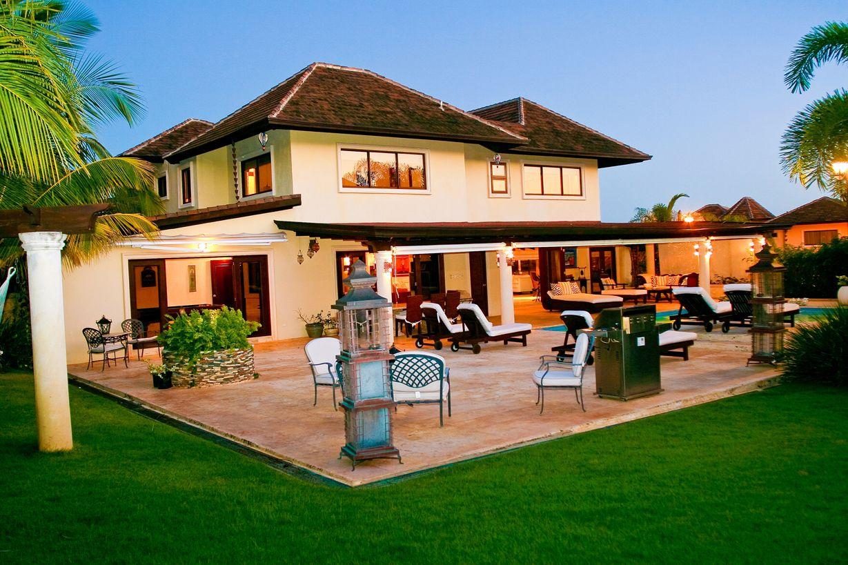 casa de campo | casas campestres | Pinterest | Casa de Campo, De ...
