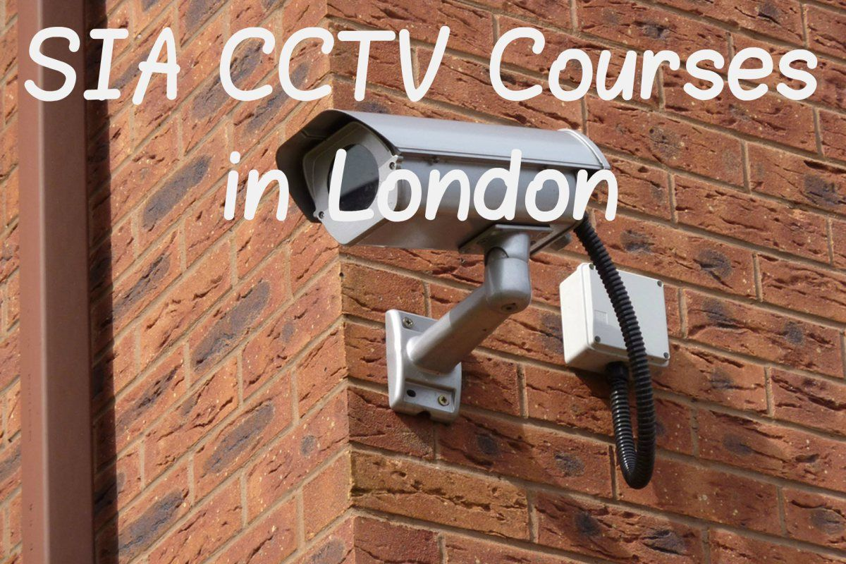 Want To Be A CCTV Operator Get Trained With Experts