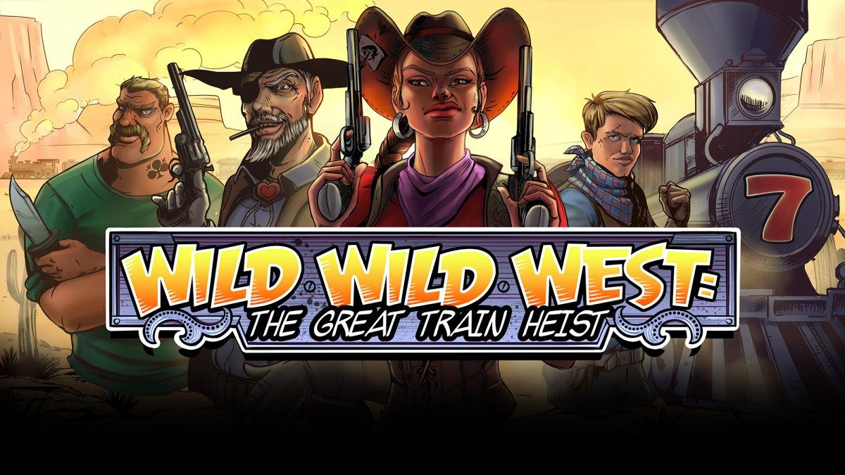 Wild wild west slot review slot machines for sale dallas texas