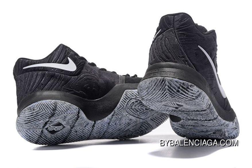 Aeródromo Comparar sucesor  2017 Nike Kyrie 3Bhm Black/White-White Latest - #2017 #3Bhm  #Black/White-White #K… en 2020 | Zapatos jordan para niños, Tenis nike  hombre, Zapatillas kyrie irving