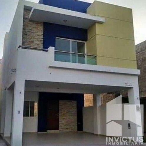 Casa espacios barcelona culiac n renta casas renta for Casa minimalista barcelona capital