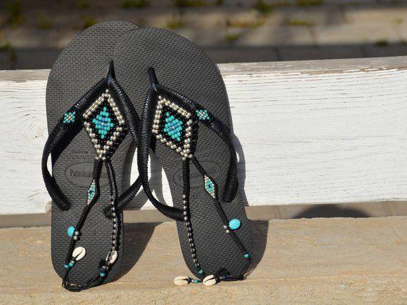 a039edc6ce4c77 Bohemian Sandals