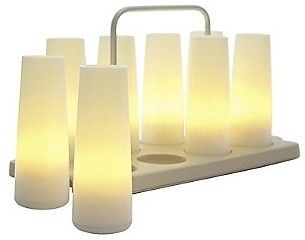 Candela Glow 8 Rechargeable Lights Great Ideas