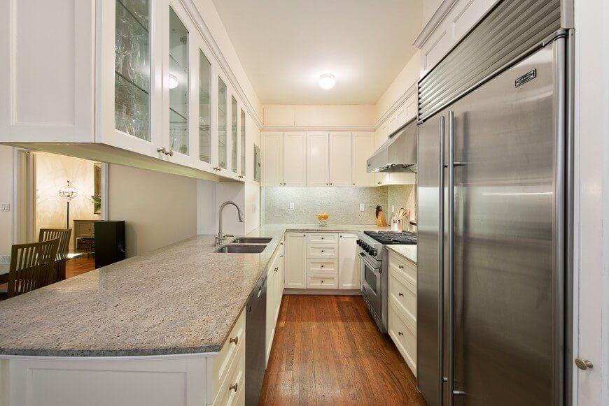 44 Grand Rectangular Kitchen Designs Kitchen Design Pictures