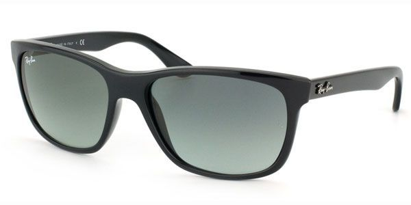 ca4dc2a8c5c Ray-Ban RB4181 Highstreet 601 71 Sunglasses Ray Ban Rb