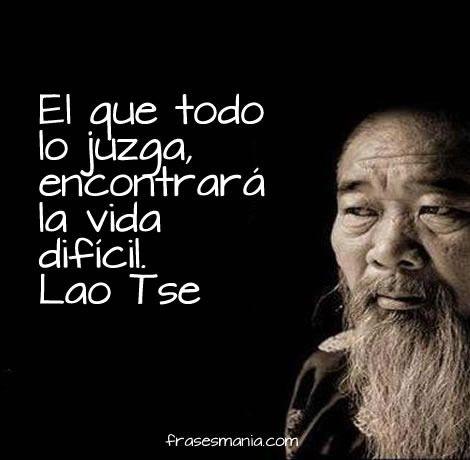 Lao Tse Y Sun Tzu Filosofía Oriental Frases Filosoficas