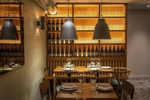 Nur NYC - New York | Restaurant Review - Zagat