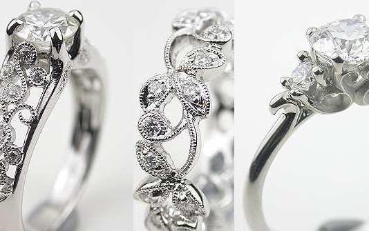 wiccan wedding rings