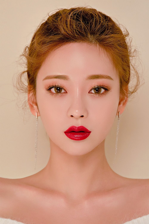 Koreanmakeuptrends Eyemakeupbrown 2020 Goruntuler Ile Sac