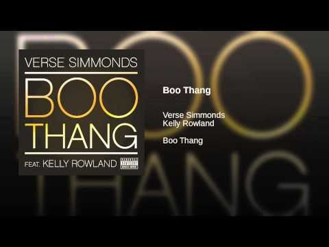 Verse Simmonds Boo Thang Quotes