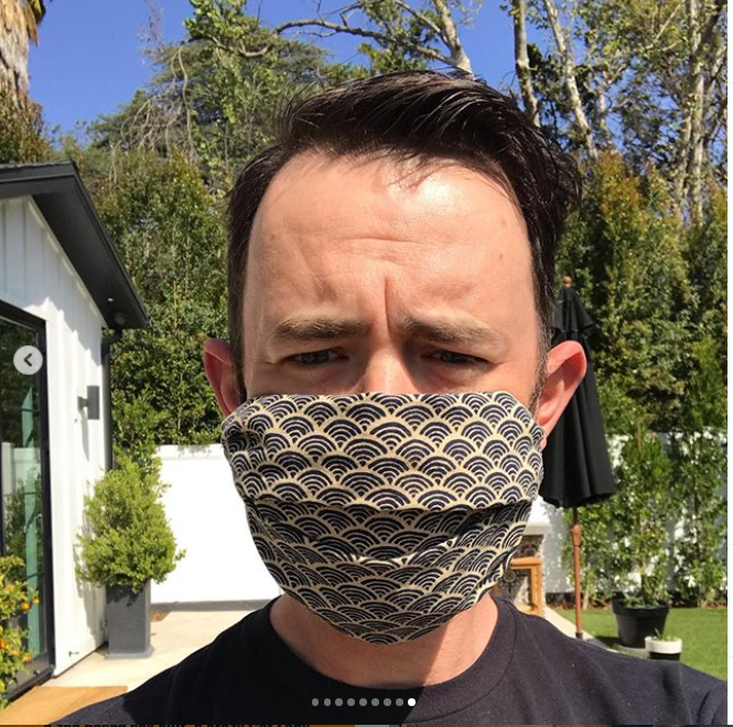 Colin Hanks Posted A StepByStep Guide On How To Make A