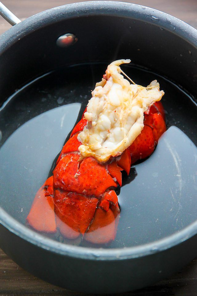 Learn How To Make Steamed Lobster Tails At Home With This Simple
