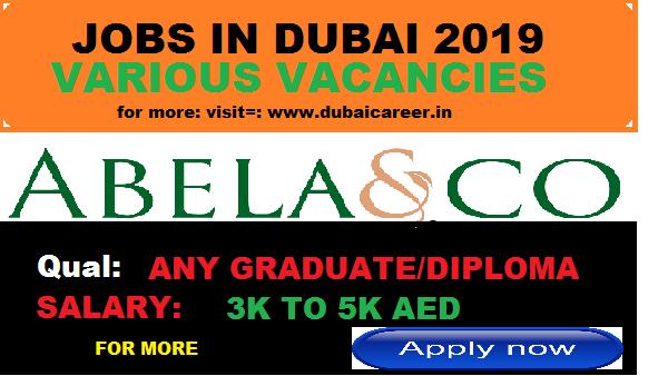 Pin By Khanrabia On New Jobs In Dubai Job Future Jobs Dubai
