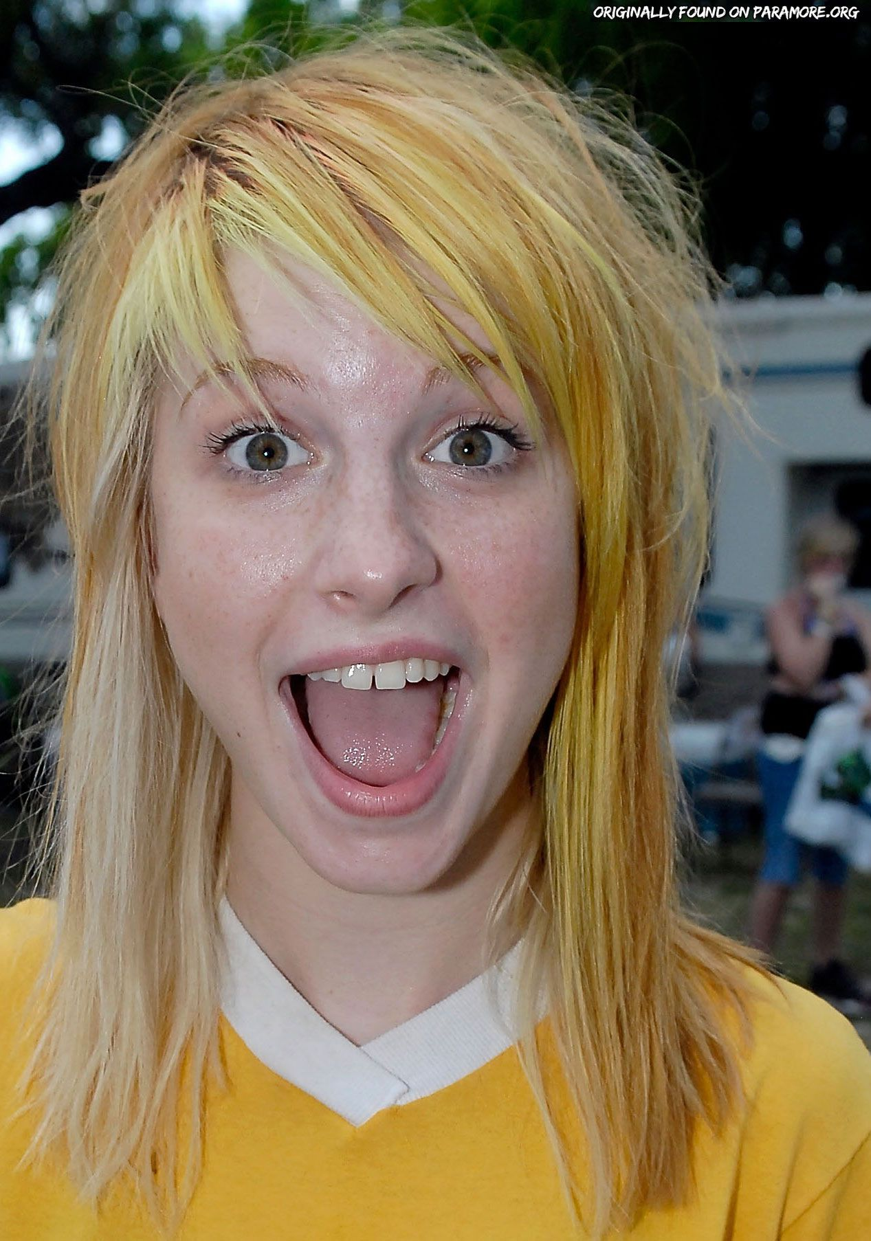 Young Hayley Williams nudes (85 photos), Twitter