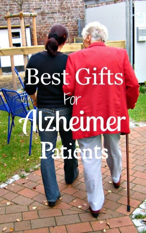 With Alzheimer's Disease memories formed more recently are more short-lived than those that were formed years ago.  So, it is best to steer clear of recent events. My dad had Alzheimer's and when the holidays rolled around my question always was, what are the best gifts for Alzheimer patients?