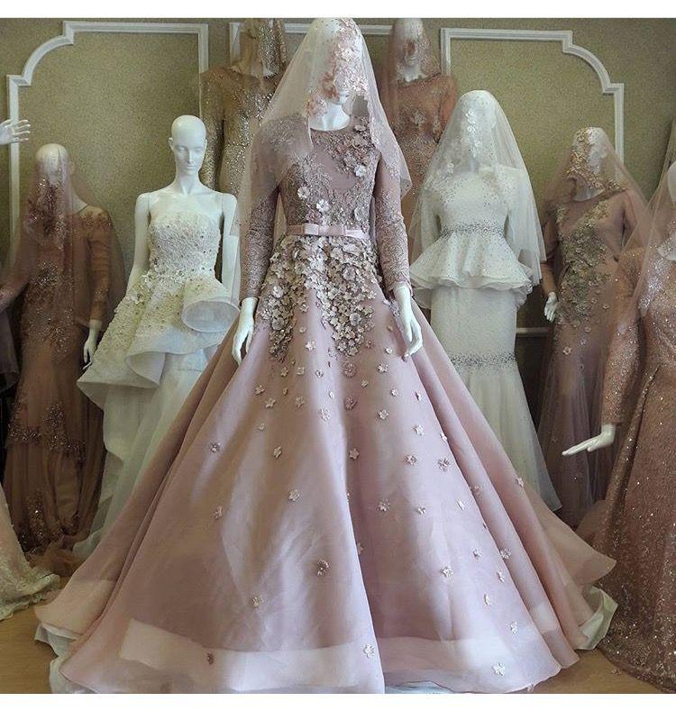 instagram @fiana_puth | wedding dress! | pinterest | vestidos