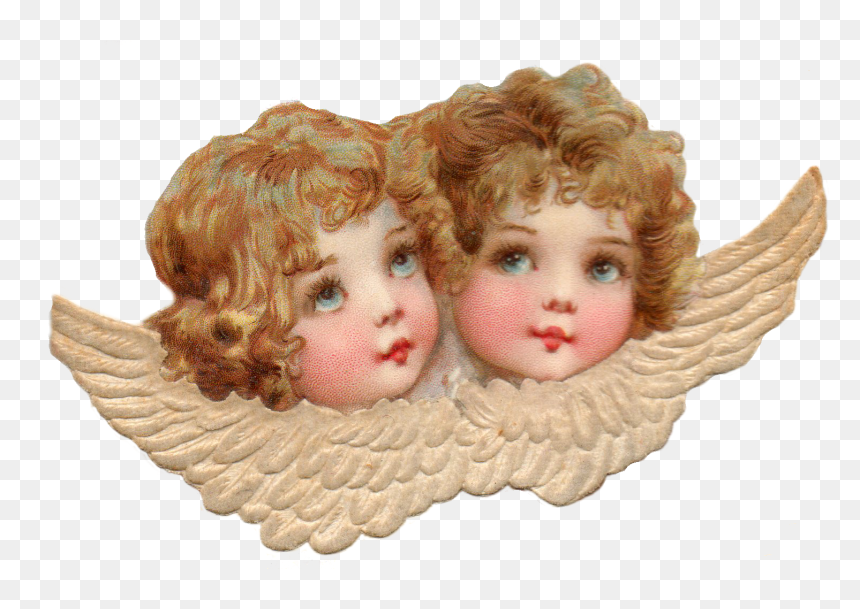 Aesthetic Angel Png Transparent Png Download Victorian Angels Png Angel Aesthetic