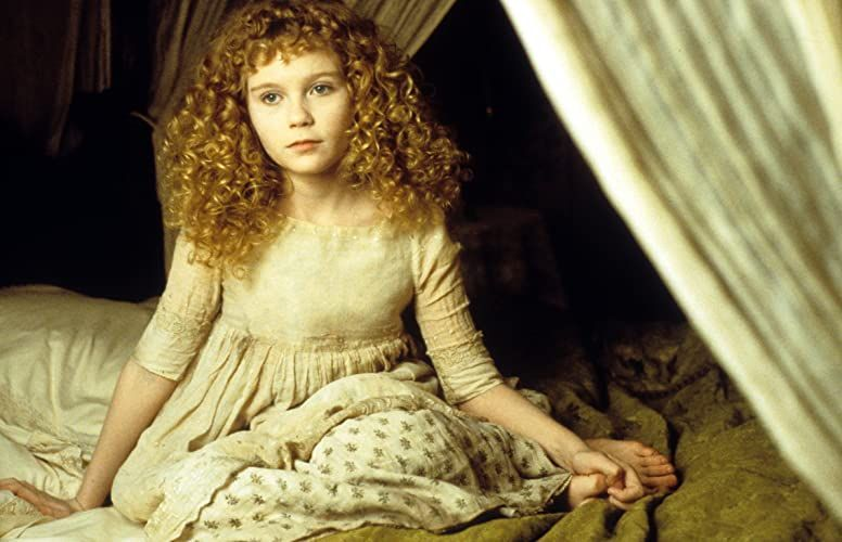 Interview With The Vampire The Vampire Chronicles 1994 Interview With The Vampire Kirsten Dunst The Vampire Chronicles