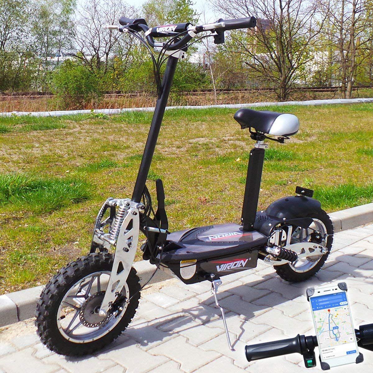 21++ E scooter von lidl Trends