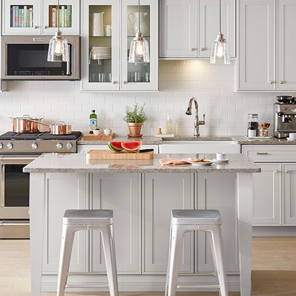 Kitchen Art South Florida: Overbrook Kitchen