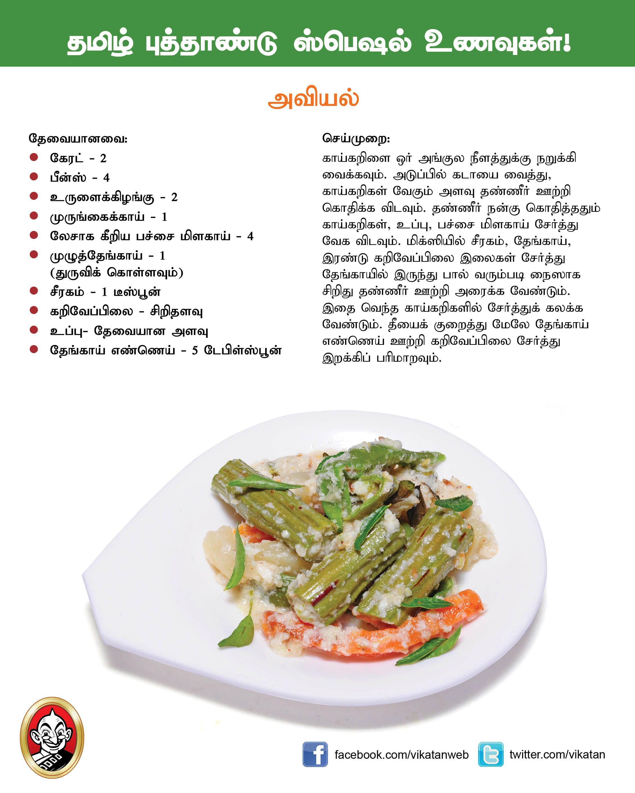 Tamil new year special recipes tamil new year recipes pinterest tamil new year special recipes forumfinder Gallery