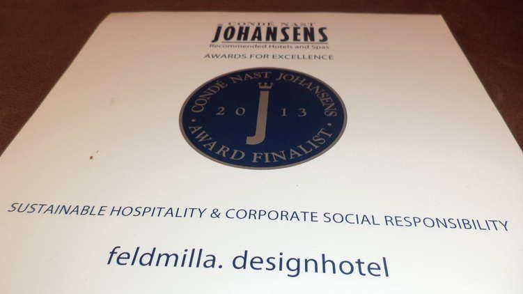 Hotel on pinterest design hotel for Designhotel feldmilla